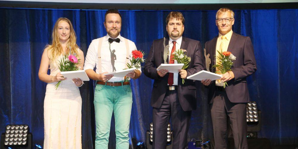 """FME als Finalist bei """"Großer Preis des Mittelstandes"""" ausgezeichnet"""