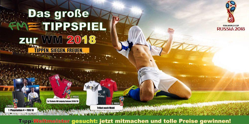 WM-Gewinnspiel
